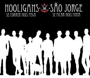 Gaviões - Hooligans São Jorge