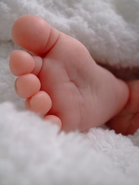 Pele de Bebê