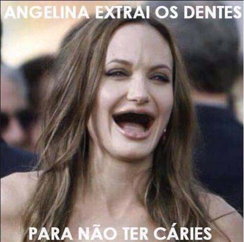 Angelina Banguela