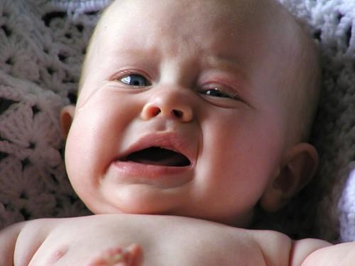 nene-chorando