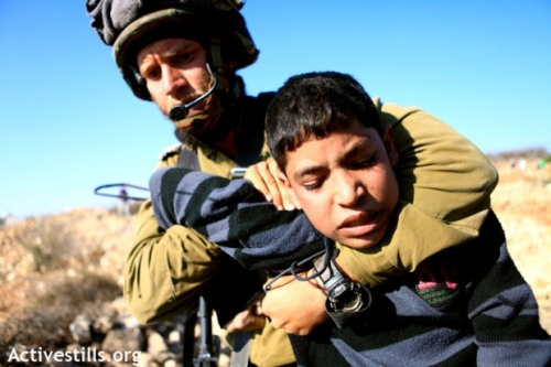Palestine Kids