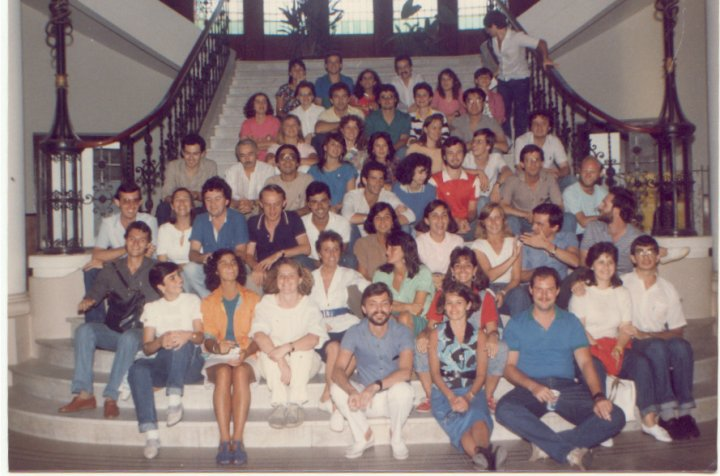 FMUFRGS 1985