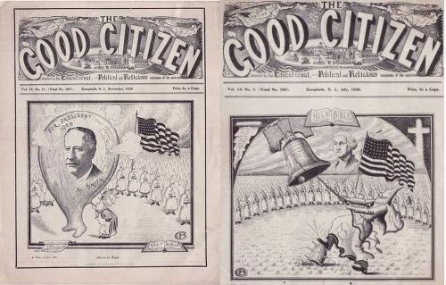 Goodcitizennovember1926