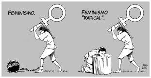Latuf Feminazi