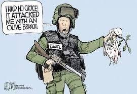 Guerra Israel