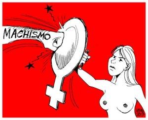 Machismo-II