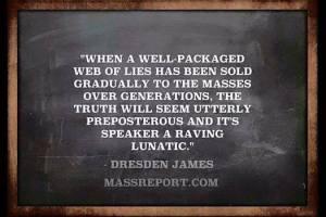 Teia de Mentiras