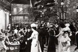 Festa 1900