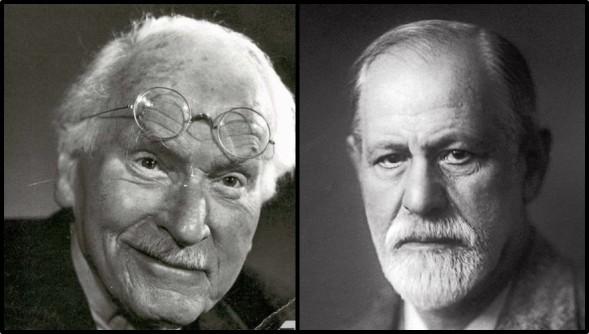 Jung-Freud