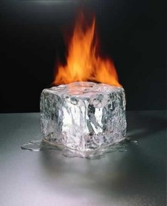 Gelo queimando 02