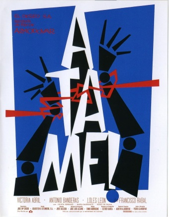 Átame! (1990)