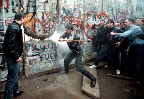 Muro Berlim