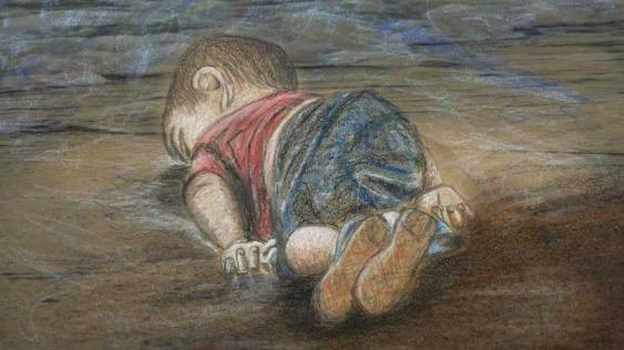 ilustração-refugiados