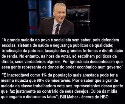 Bill Mahler