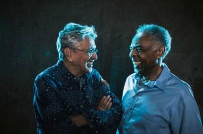 Caetano e Gil