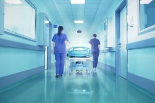 Corredor-de-hospital